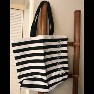 SEPHORA BEACH BAG NEW